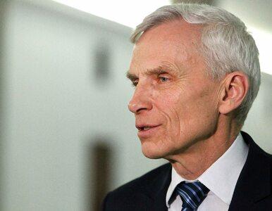Były prezydent Warszawy zostanie ukraińskim urzędnikiem