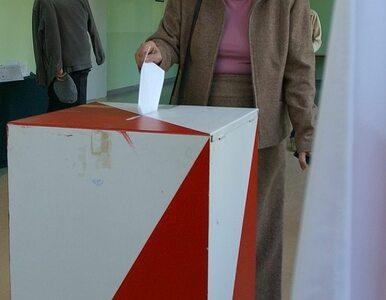 PiS chce przezroczystych urn wyborczych
