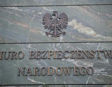 """""""GPC"""": Kolejni byli działacze PZPR w szeregach BBN"""