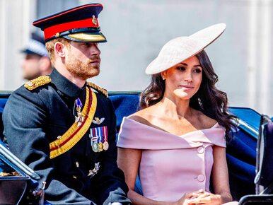 Meghan Markle na urodzinach królowej Elżbiety. Kreacja księżnej Sussex...