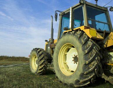 Rolnicy utworzyli kolejne blokady. Tym razem na Lubelszczyźnie