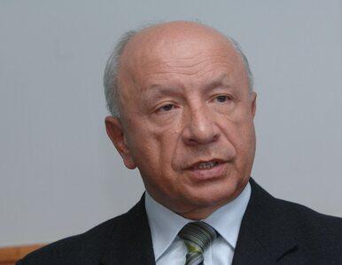 Chazan dementuje: Nie będę kandydował do Rady Warszawy