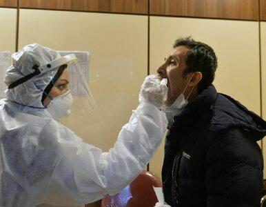 Afganistan: Co trzeci z 500 losowych testów na koronawirusa pozytywny