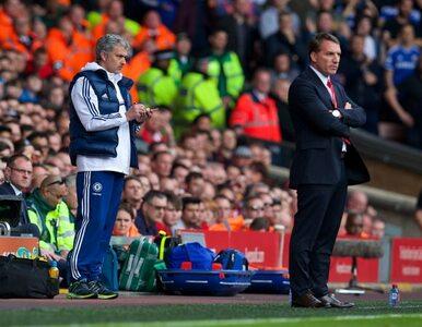"""Menedżer Liverpoolu atakuje Chelsea. """"Zaparkowali dwa autobusy"""""""