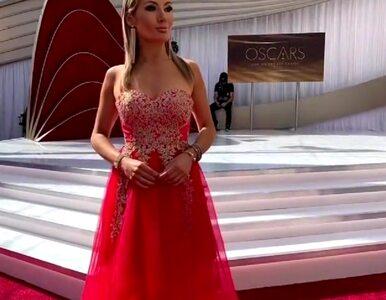Która dziennikarka z Polski wyglądała najładniej na Oscarach? Materiał o...