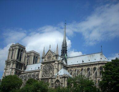 To miejsce ważne nie tylko dla Francuzów. Polskie akcenty w Notre Dame