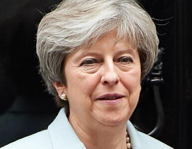 """Theresa May oskarża Rosję o cyberszpiegostwo. """"Wiemy, co robi Kreml"""""""
