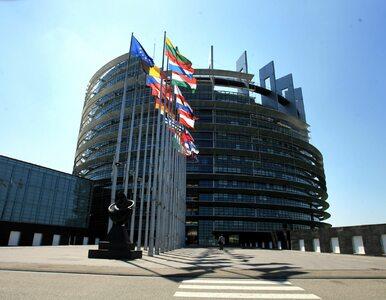 Ta sprawa połączyła Sikorskiego i Fotygę. Europarlament przyjął ważną...