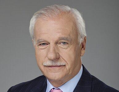 Olechowski nie kończy z polityką i wystartuje w wyborach do Sejmu