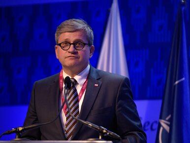 Izrael zawiesił wizytę szefa polskiego BBN. To efekt nowelizacji ustawy...
