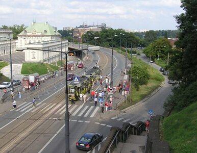 Utrudnienia w Warszawie. Zobacz gdzie nie przejedziesz