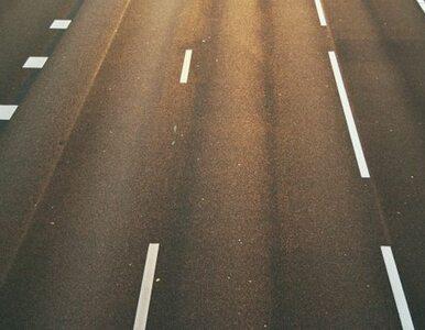 Pijana ciężarna zginęła pod kołami auta. Kierowca bez zarzutów