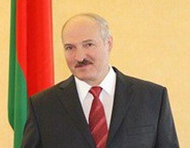 Łukaszenka składa Polakom kondolencje
