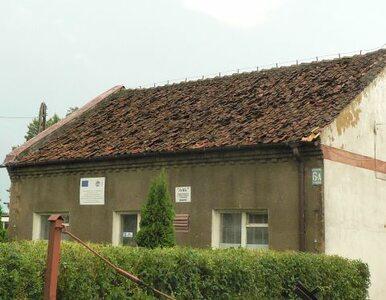 Pożary, zalane piwnice i zniszczone dachy. Bilans gwałtownych burz w Polsce