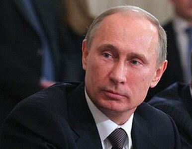 Putin zachorował? Odwołana wizyta w Kazachstanie
