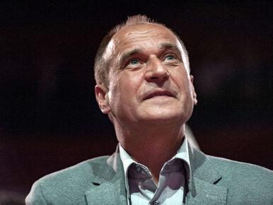 Paweł Kukiz - dezintegracja