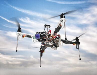 Na celowniku drona czyli jak służby likwidują wrogów w tajnych akcjach