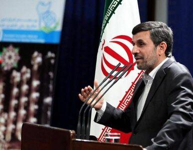 Prezydent Iranu ma dość polityki. Teraz zajmie się pracą naukową