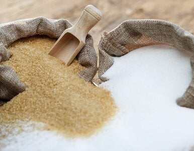 Niemal wszystkie surowce tracą przez koronawirusa. Cukier nadzieją rynków?