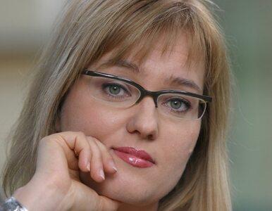 Magdalena Adamowicz: Startuję nie dzięki śmierci Pawła, robię to przez nią