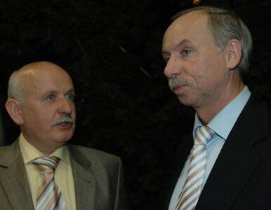 Europarlamentarzyści oklaskują Lewandowskiego