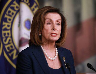 Wizyta Nancy Pelosi w Auschwitz. Wymieniając ofiary, nie wspomniała o...