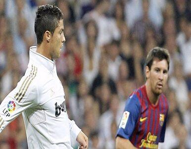 Ronaldo przed Messim. Portugalczyk najbogatszym piłkarzem świata