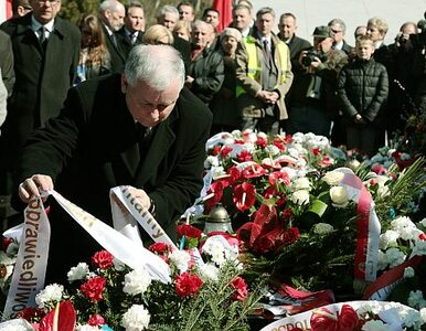 Kaczyński: nie ma wśród nas mojego brata, ale pozostało dziedzictwo