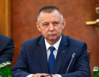 Marian Banaś zabrał głos ws. akcji CBA. Oczekuje spotkania z ważnym...