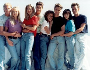 "Gwiazdor ""Beverly Hills, 90210"" trafił do szpitala. ""Luke Perry..."