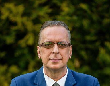"""Robert Rutkowski: """"Liczba pacjentów uzależnionych od mediów..."""