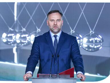 Dawid Jackiewicz oddał pieniądze z nagród. Pokazał przelew