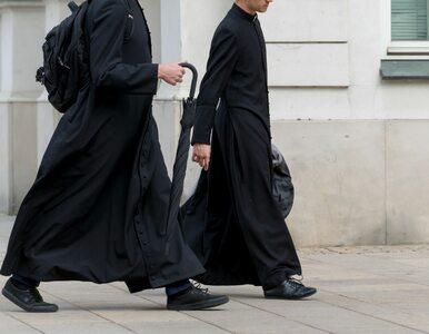 Ksiądz oskarżony o znęcanie się nad uczniami. Grozi mu do 8 lat więzienia