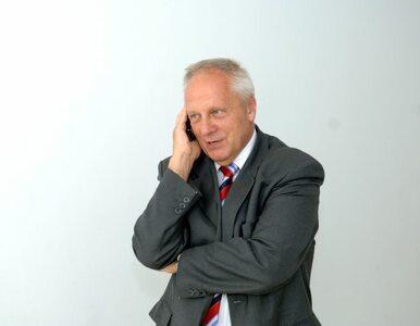 Niesiołowski: grafoman Meller po raz kolejny mnie opluł