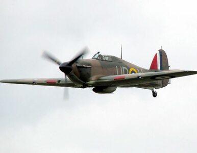 Brytyjczycy uczcili 70. rocznicę rozpoczęcia bitwy o Anglię
