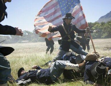 Ridley i Tony Scott na History: o wojnie secesyjnej bez romantyzmu