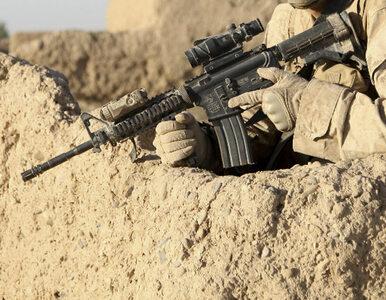 Oficer wojsk NATO podstępnie zamordowany