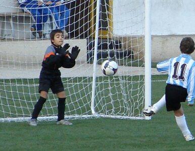 Szokujący raport: dzieci uprawiające sport uzależnione od narkotyków