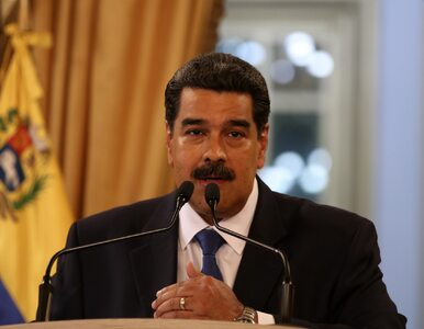 Wenezuela. Niemiecki ambasador w ciągu 48 godzin ma opuścić kraj