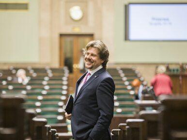 """Ryszard Petru wiceprzewodniczącym u Piotra Misiło? """"Namówiłbym jego i..."""