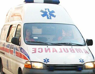 Podlaskie: prokuratura zbada przyczyny śmierci pacjenta z karetki