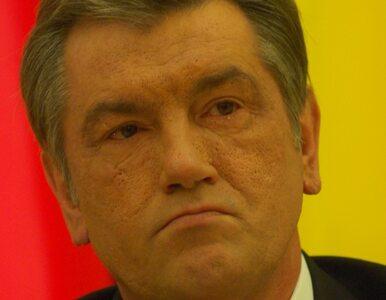 Juszczenko: nie będę premierem, będę prezydentem