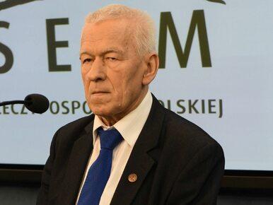 """Wałęsa znów atakuje Morawieckiego. """"Byłeś bliżej współpracy i zrobiłeś..."""