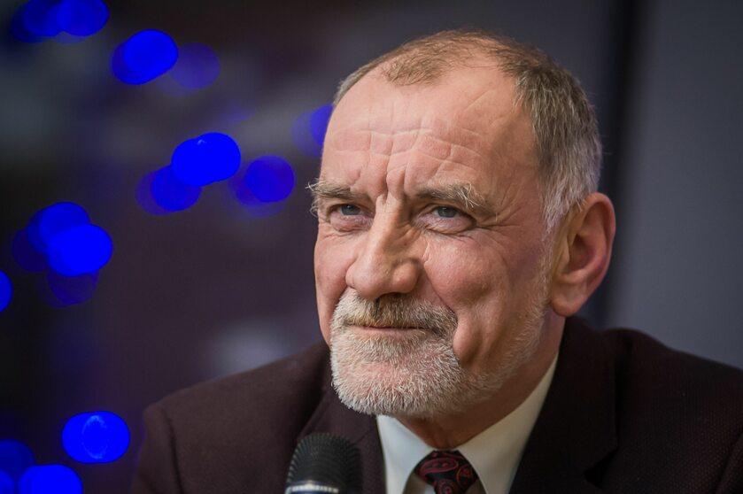Prof. Jan Duda