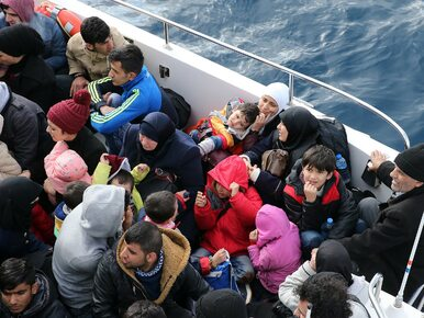 Napędzanie migracji