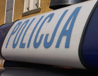 Katowice: Uciekał przed policją, staranował kilka aut. Padły strzały