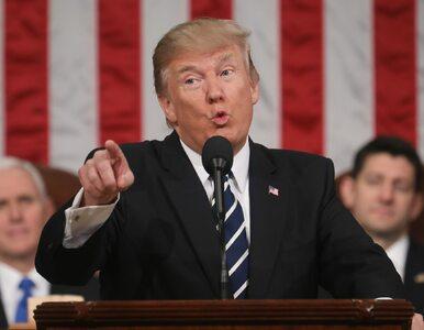 """Donald Trump podpisał nowy dekret w sprawie migracji. """"Ten dokument..."""