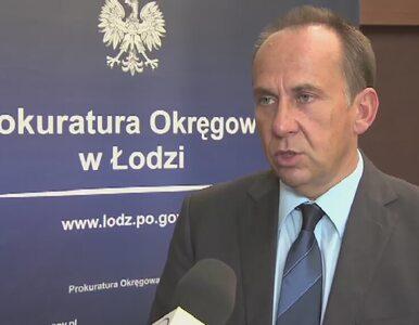 Prokuratura zajmie się śmiercią miesięcznej dziewczynki w Łodzi