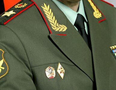 Rosyjski generał stracił w Syrii obie nogi i oko? Jest w moskiewskim...