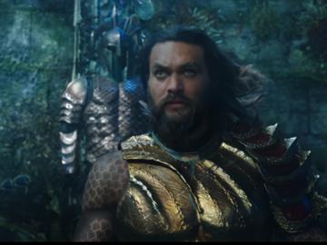 """Kulisy filmu """"Aquaman"""". Tak powstawały efekty specjalne"""